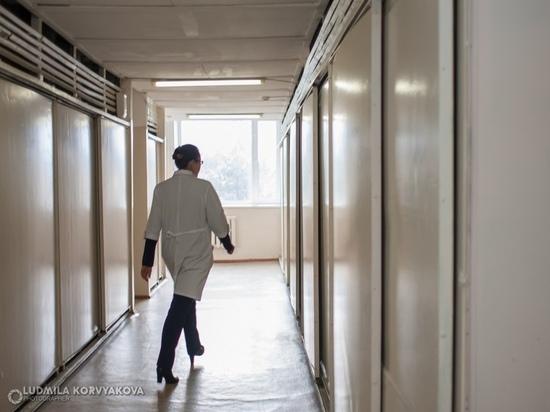 Минздрав Карелии выявил нарушения с выплатой зарплат в психиатрической больнице