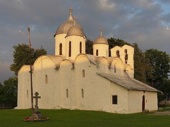 Исторические памятники Пскова включили в список Всемирного наследия ЮНЕСКО