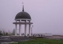 Петрозаводск попал в топ-10 самых популярных российских туристических городов