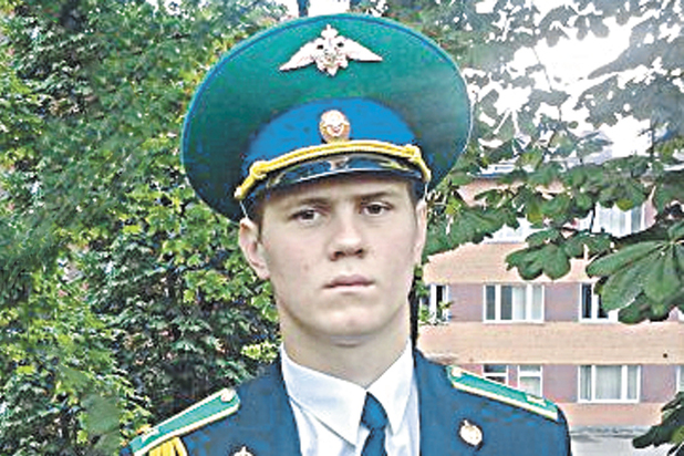 Генерал почуял крах ФСБ после ареста спецназовцев-налетчиков