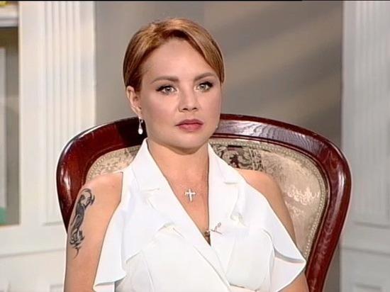 Голая Екатерина Кудринская Видео
