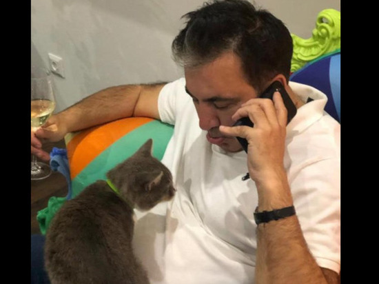 Саакашвили отреагировал на ругань телеведущего