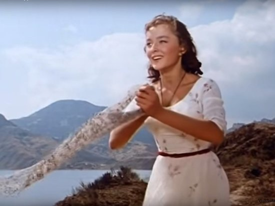 Мэрия Ноябрьска поностальгировала о годном советском кино