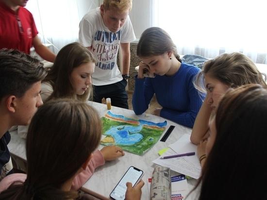 Пять школьников из Салехарда поехали на компетентностную олимпиаду