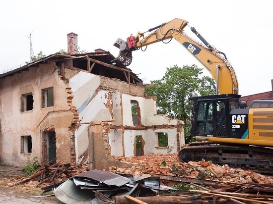 Власти планируют изымать у россиян «депрессивное» жильё