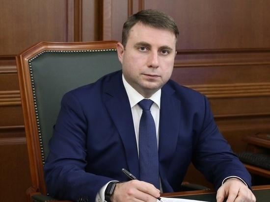 Глава Серпухова поздравляет с Днем семьи, любви и верности