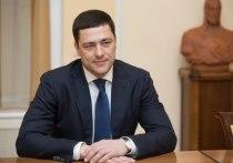 Михаил Ведерников попал в топ-10 губернаторской повестки из-за митрополита Тихона