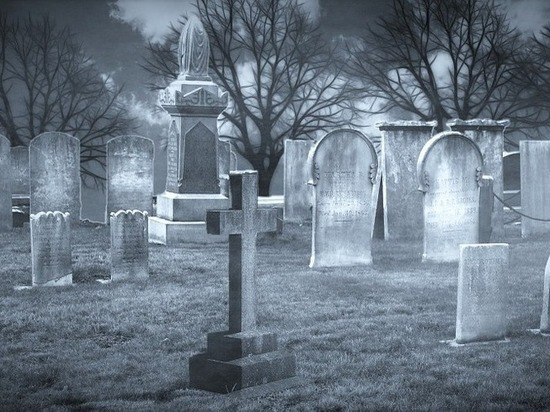Петрозаводчанин обвиняется в надругательстве над могилами