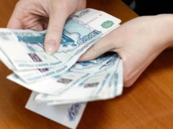 Жители Калмыкии имеют самые низкие доходы