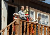Ямал вошел в число лидеров по масштабности мер соцподдержки