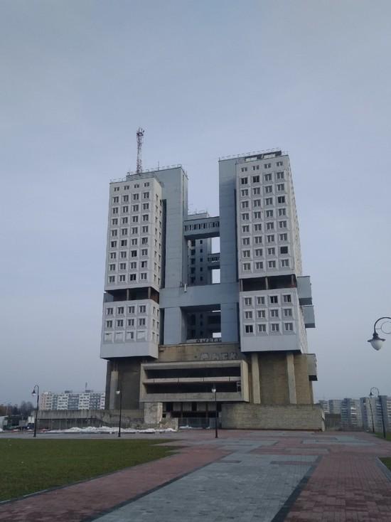 Антон Алиханов: «Дом Советов выкупим в течение нескольких недель»