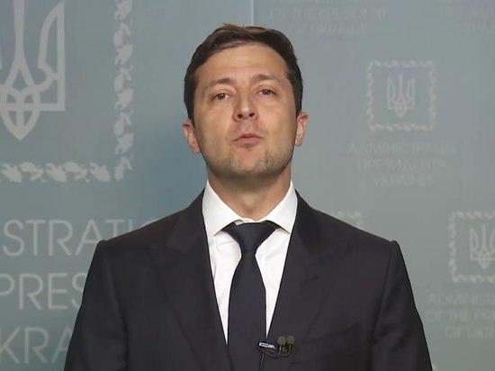 Зеленский предложил Путину обсудить