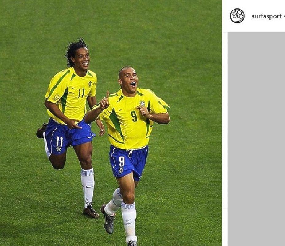Кубки конфедераций и пятый титул чемпионов: главные трофеи Бразилии в XXI веке