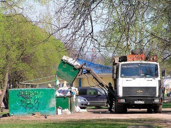 В День города калининградцы оставили после себя 152 тонны мусора