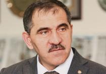 Евкуров назначен замминистра Минобороны России