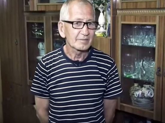 Отец Луизы Хайруллиной о внучках: «Девочек тоже допрашивали следователи»