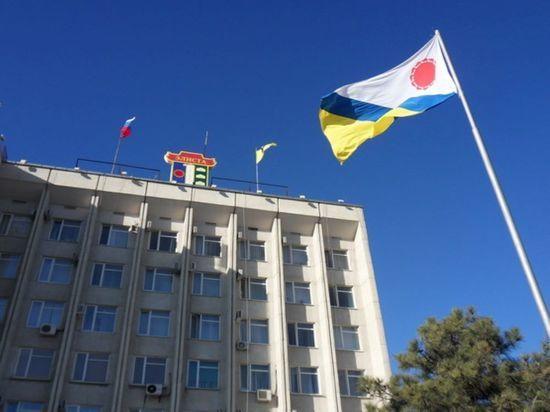 Власти калмыцкой столицы отчитались о ходе выполнения нацпроектов