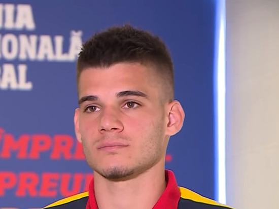 Красно-белые торгуются с «Барселоной» за румынского полузащитника.
