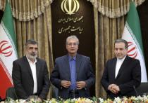 Тегеран в воскресенье, 7 июля, как и обещал, в нарушение «ядерной сделки» начал обогащать уран свыше разрешенных ему 3,67%