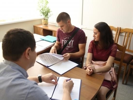260 семей Волгоградской области отпразднуют новоселье благодаря господдержке