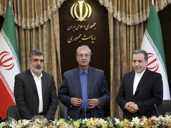 Иран обогащает уран: эксперт нашел неожиданные плюсы для России
