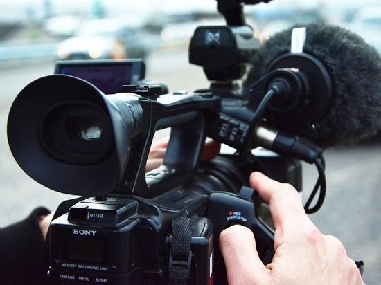 «Ленфильм» приступил к съёмкам фильма «Золотая дюна» в Калининграде