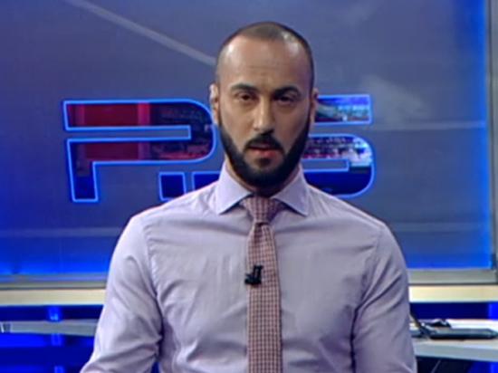 Режиссер оскорбления Путина на «Рустави 2» загнал Тбилиси в ловушку