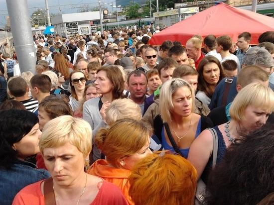 Российский народ превращают в население: денационализация полным ходом