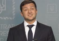 Зеленский назвал телемост Украина-Россия провокацией