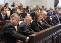 Калининградская Облдума подписала соглашение сотрудничества с Госсоветом Крыма