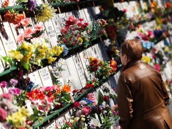 Спустя месяц после «Дела Голунова» горожан расспросят о ритуальном рынке
