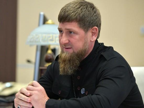Кадыров намекнул на возможную расправу над Габунией из-за оскорбления Путина