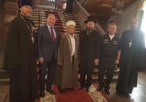В России прошел учебно-методический сбор по работе с верующими военнослужащими