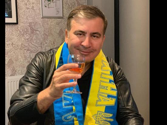 Саакашвили: Украине не стоит повторять
