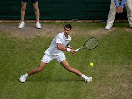 В бой идут одни старики: Надаль, Джокович и Федерер вне конкуренции