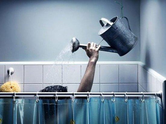 В Хакасии Народный фронт разбирался, почему в Черногорске нет горячей воды