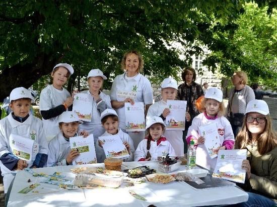 Калининград отпраздновал свой день рождения благотворительными акциями