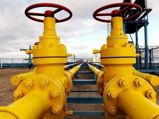 Белоруссия приостановила поставки газа в Литву и Калининград
