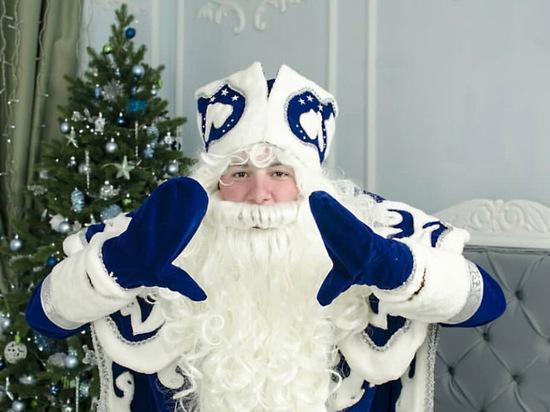 Зима на один день вернется в Железноводск