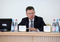 Глава Минэнерго России анонсировал работу над снижением тарифов в Курганской области