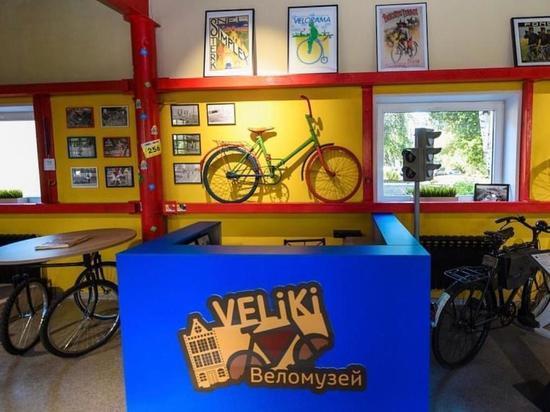 В Нижнекамске открылся первый в РТ уникальный музей велосипедов
