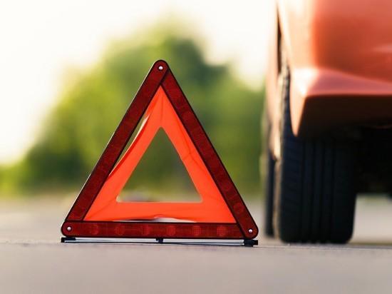 В Калининграде автомобиль сбил 4-летнего ребёнка