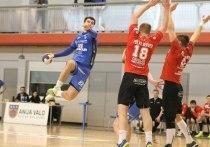 «Динамо-Виктор» укрепился белорусскими гандболистами