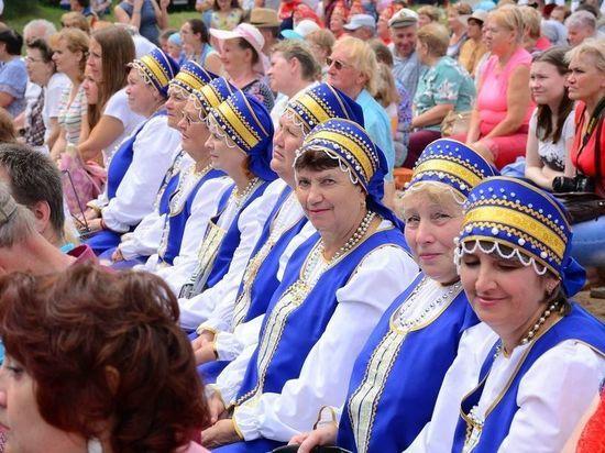 В Тверской области пройдет фестиваль карельской культуры