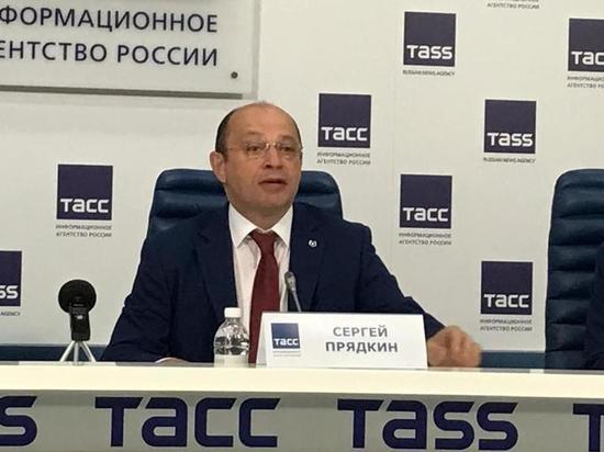 Президент РПЛ предложил отложить расширение лиги до 2022 года