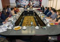 Лучшие врачи приедут в Нижний Новгород в рамках акции «Волна здоровья»