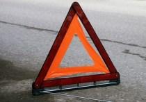 При столкновении с КамАЗом пострадали 7 пассажиров автобуса Пермь-Геленджик