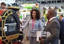 Предпринимателям из Зимбабве понравилось ставропольское оборудование