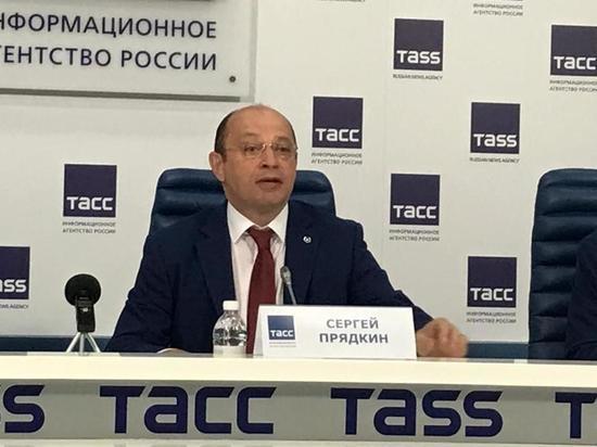 Глава РПЛ Прядкин рассказал, чем запомнится новый сезон