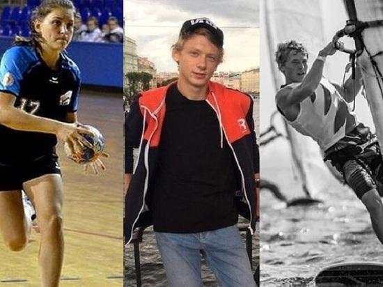 Убийственное лето: за пару месяцев погибли пять российских спортсменов